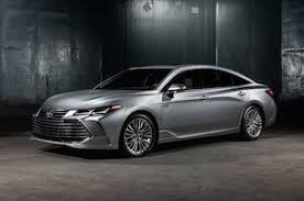 2018 avalon. Modren Avalon 7 2018 Toyota Avalon Hybrid On