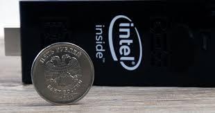 Я достаю из широких штанин. Обзор <b>мини</b>-компьютера <b>Intel</b> ...