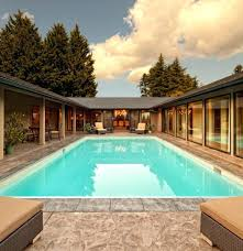 u shaped house plans and custom u shaped house plans with pool in middle 94 u u shaped house plans