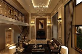neoclassical lighting. Living Room Lighting Design Neoclassical Villa Indoor  Modern Neoclassical Lighting
