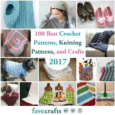 Crochet Knitting Patterns Best Decorating