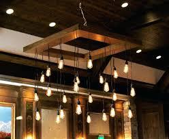 edison bulb chandelier edison light bulb chandelier uk image design