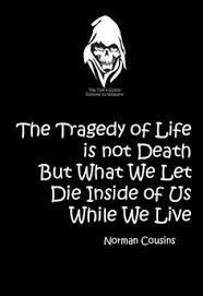 A Cousin Of Death Quotes. QuotesGram via Relatably.com