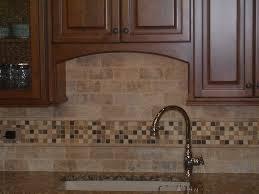 gallery of stone backsplash tile