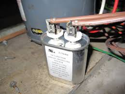 air handler motor wiring hvac diy chatroom home improvement forum the new motor has 7 wires not counting the reverse direction wires which there are 4 of them 1 red 1 white 1 black 1 blue capped