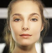 new york fashion week vivienne tam spring 2016 makeup