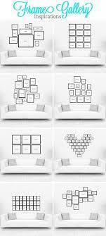 30 creative photo display wall ideas homesthetics net 35