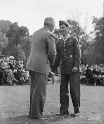 Image result for Private First Class Desmond T. Doss