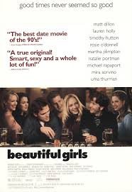Beautiful Girls 1996 Imdb