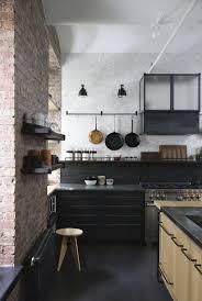 Kitchen Furniture Nyc 17 Best Ideas About New York Loft On Pinterest Industrial Daccor