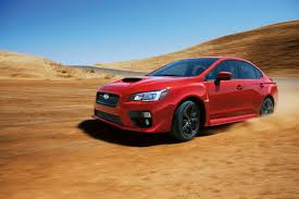 2015 Subaru WRX Features and Specs Announced - Super Street