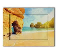 <b>Картина с Арт рамой</b> Песчаные скалы 60 х 80 см купить, цены в ...