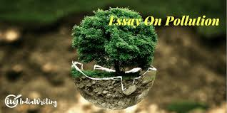 pollution essay in english pollution essay essay on environmental pollution for students