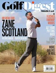 Golf Digest T October 2019 By Motivate Media Group Issuu