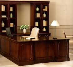 perfect l shaped desk with hutch home office to apply attractive l shaped desk with