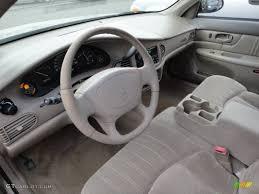 Buick Century 2001 Interior wallpaper   1024x768   #29883