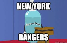 New York Rangers - NY rangers - quickmeme via Relatably.com
