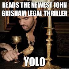 Practical YOLO Drake memes | quickmeme via Relatably.com