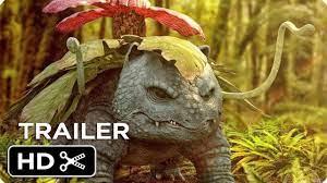 POKEMON 2: Detective Pikachu (2021) Trailer Teaser Concept - Detective  Pikachu 2 - Live Action Movie - YouTube