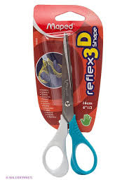 <b>Ножницы</b>, 16 см <b>Maped</b> 2135347 в интернет-магазине ...