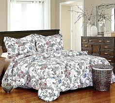 laura ashley bedding plain white quilt sets queen