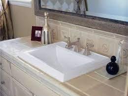 Best Bathroom Countertops Design Ideas Designing Idea
