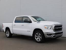 CERTIFIED PRE-OWNED 2019 RAM 1500 BIG HORN/LONE STAR WITH NAVIGATION & 4WD