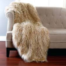 white real tibetan fur mongolian lambskin sheepskin hide bed throw new fur rugs uk