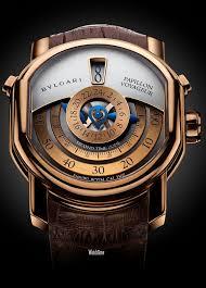 17 best ideas about unique mens watches men s bulgari papillon voyageur bulgari watch♥