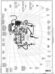 Celica Engine Bay Diagram | Wiring Library