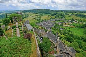 Corrèze : le pays de Brive, en famille : Idées week end Limousin - Routard.com