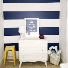 diy vinyl stripe walls in progress pencilshavingsstudio com