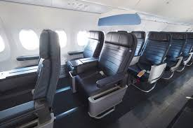 Boeing 737 900 United Airlines Seating Chart Where To Sit On Uniteds 737 Max 9 Economy And First Class