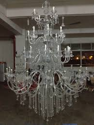 acrylic chandeliers crystal chandeliers plastic chandeliers 1002 transpa color series