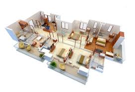 4 Bedroom House Designs Awesome Design Ideas