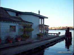 Superior Another Seattle Area Location That My Good Friend And Fellow Stalker Kerry  Stalked For Me A Few Weeks Back Was The Houseboat Where Sam Baldwin (aka  Tom ...