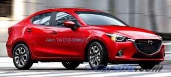 Mazda 2 Sky Activ G 1.5 L For Sale in Klang Valley by Alan Tai