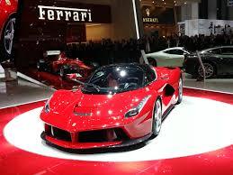 topautomag: 2014 Ferrari Laferrari