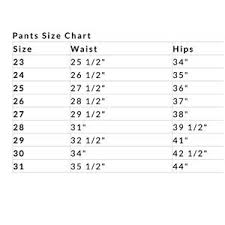 Kancan Jeans Size Chart Kancan Distressed Skinny Ankle Jeans Boutique
