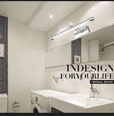 Led Bathroom Light Bar Ideal For Bathroom Vanity Rowe Lighting