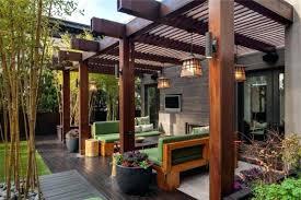 wall mounted pergolas cheerful wooden decks and patios also pergola kits kit uk