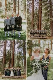 Wedding Photographers In South Lake Tahoe Ca