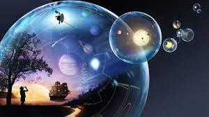Científicos de la NASA hallan evidencias de que pueda existir un universo  paralelo dónde el tiempo va hacia atrás
