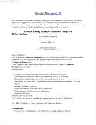 Beautician Resume Sample Beautician Resume Template Free Samples Examples Free Example Of A 2