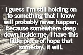 Holding On To Relationship Quotes