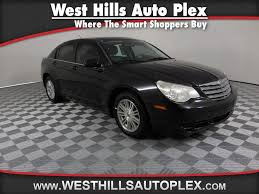Used 2007 Chrysler Sebring For Sale | Bremerton WA
