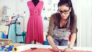 How to Become a Fashion Designer (Career Path)