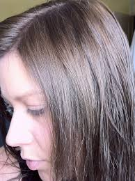 Nice N Easy Light Ash Brown Non Permanent Fade To Black Well Dark Brown Maybe Colouring Adventure