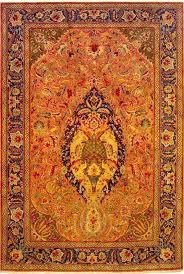 rugs vase medallion carpet orange persian rug oriental county ca