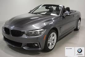 BMW Convertible 4 series bmw convertible : Pre-Owned 2018 BMW 4 Series 430i xDrive Convertible Convertible in ...